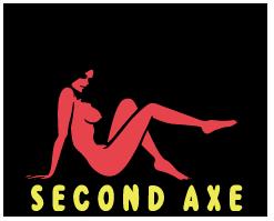 second axe