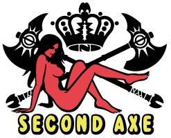 SECOND AXE